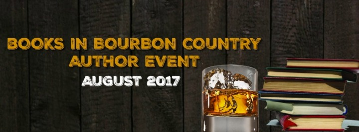 books in bourbon country banner