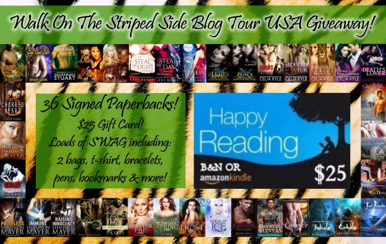 WOTSS USA Blog Tour Giveaway