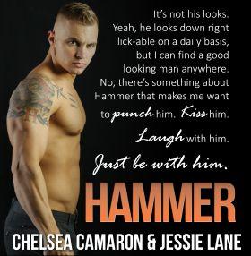 Hammer Teaser #2