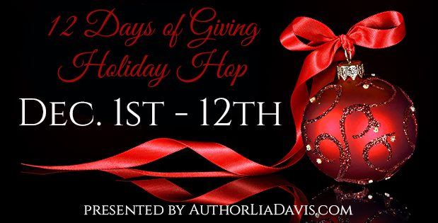Lia Davis Blog Hop Graphic