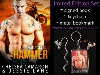 Hammer set 2