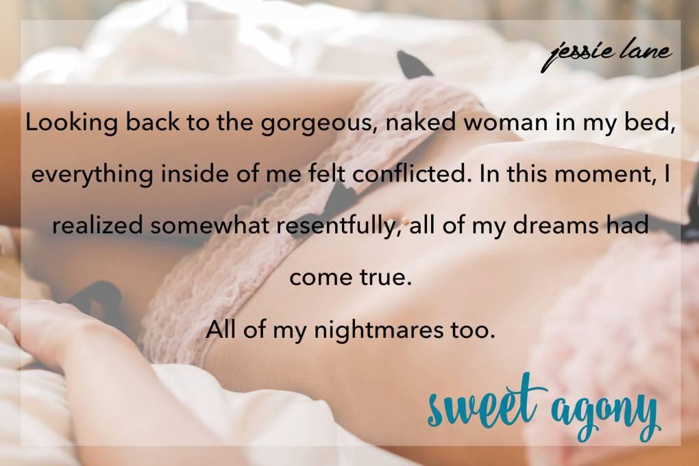 Sweet Agony Teaser 2