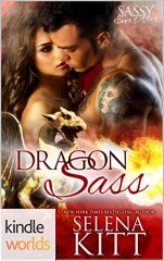 dragon-sass