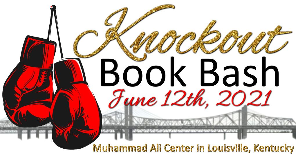 knockout book bash fb group banner