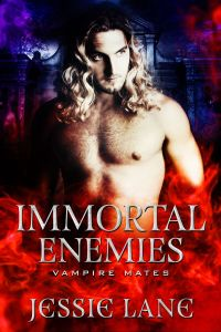 immortal enemies-complete iBooks